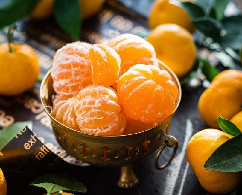 frutas e verduras da época