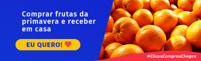 compre frutas frescas e receba em casa no CIdade Canção online