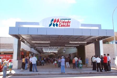 Loja do Cidade Canção, não é um dos pontos turísticos de Londrina, mas vale a pena visitar!