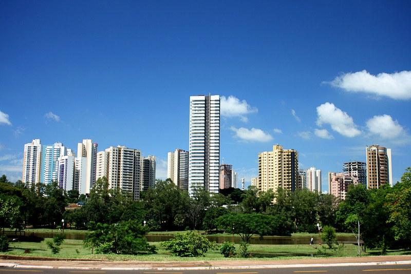 pontos turísticos de londrina