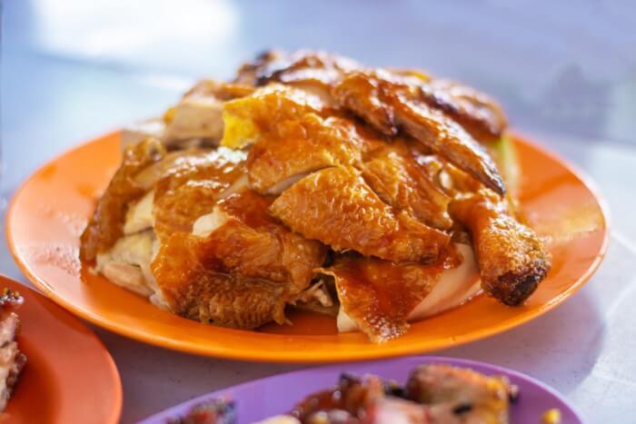 como deixar a carne macia - frango e outras carnes