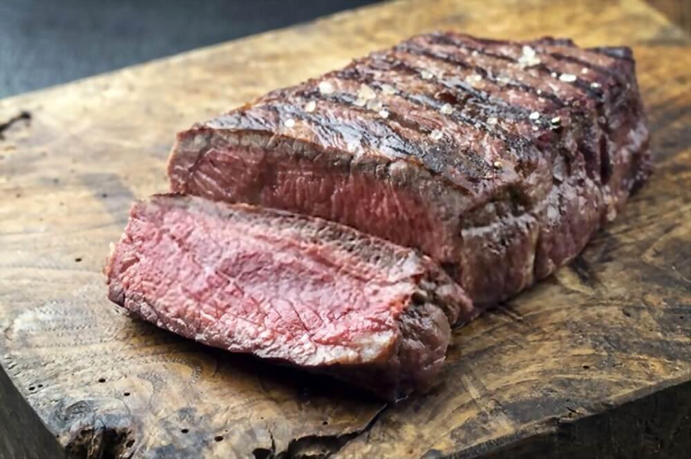 como saber o ponto da carne ao ponto