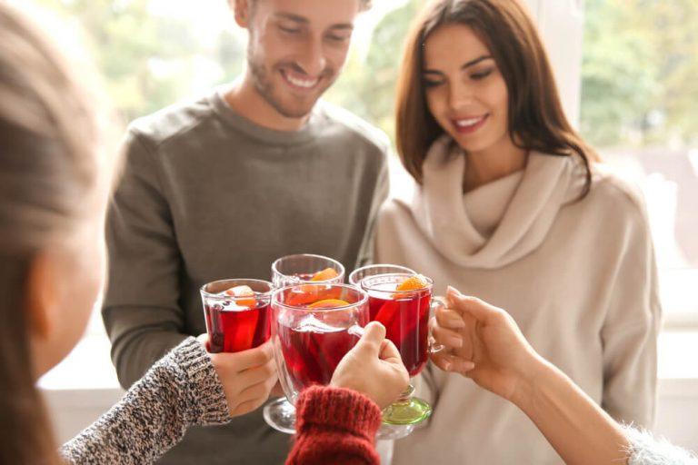 10 drinks para o inverno que vão esquentar o corpo!