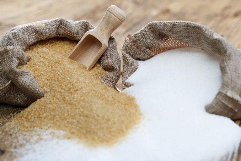 Açúcar ou adoçante: o que é mais saudável?