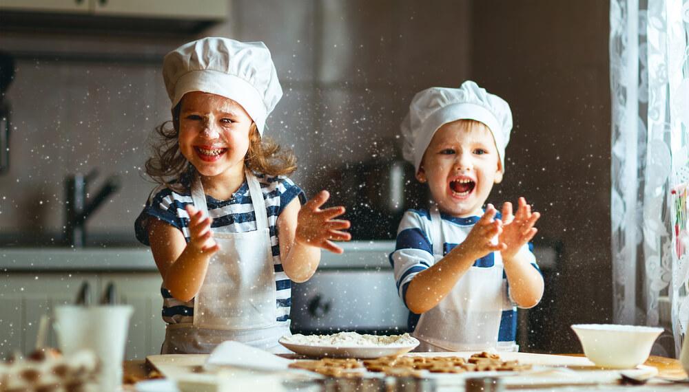 receitas-para-fazer-com-as-criancas-devem-respeitar-a-idade-dos-pequenos