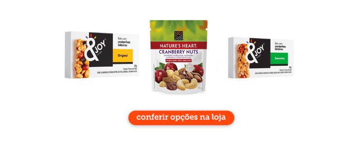 Clique para comprar nuts no Cidade Canção online.