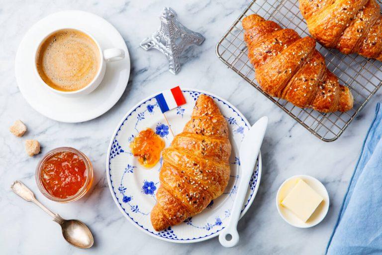 10 receitas de comidas francesas para sair do comum