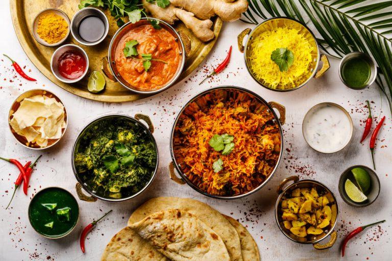 Comidas típicas indianas: aprenda receitas dessa culinária!