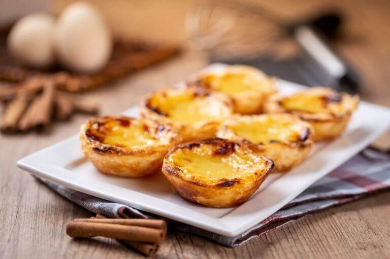 Gastronomia portuguesas: 14 receitas para preparar em casa